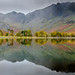 Buttermere on a Dull Day by Peter Quinn1