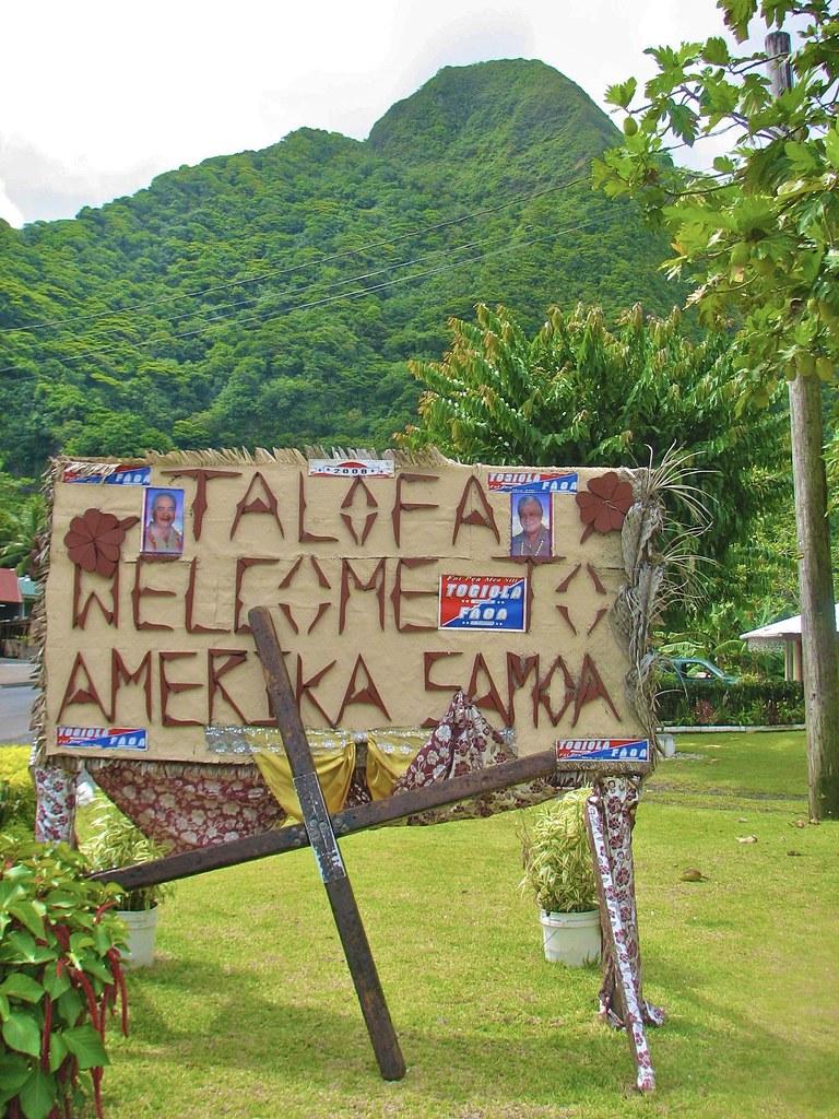 Samoa (American) Image3