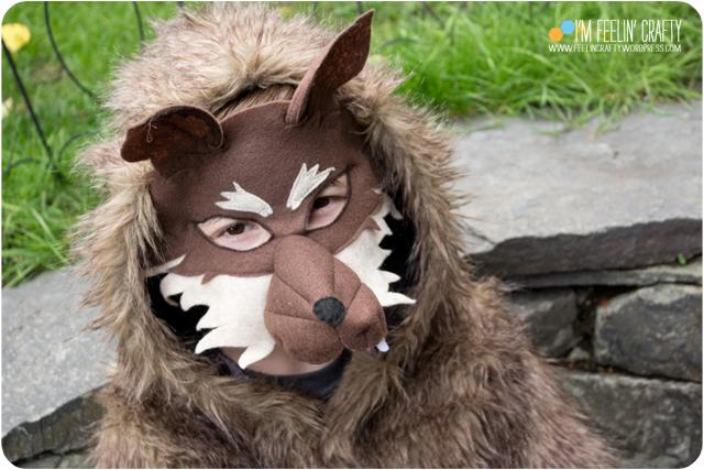 ImFeelinCrafty-Werewolf-Mask