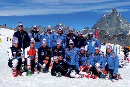 Kulichy R-Jet pro alpské lyžaře