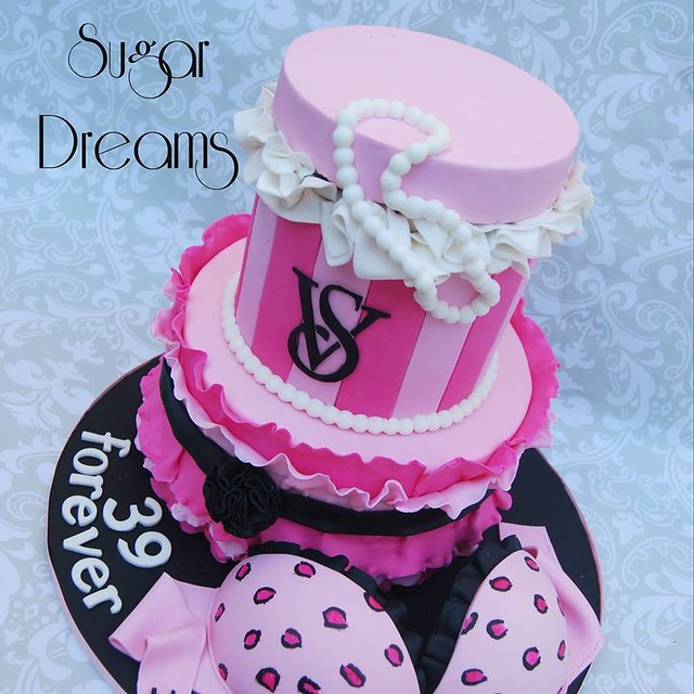 Cake by Sugar Dreams
