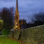 336/366 - St Walburge's Church
