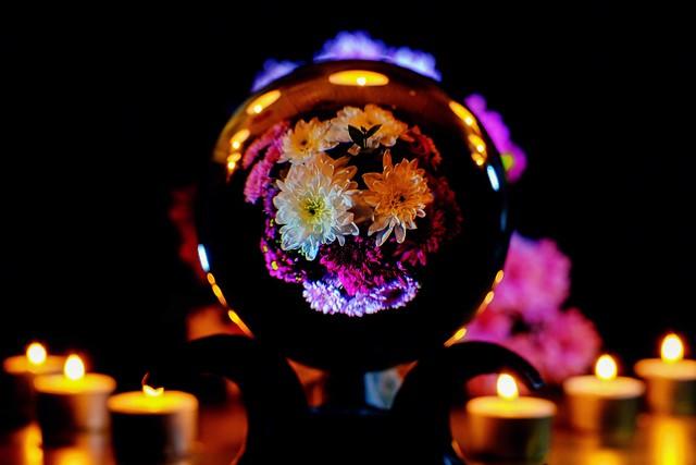 Ball of romance, Fujifilm X-T1, XF35mmF1.4 R