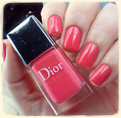 Orange Psychédélique - Dior