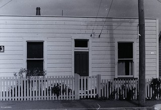 3 Clarendon Street, 1973