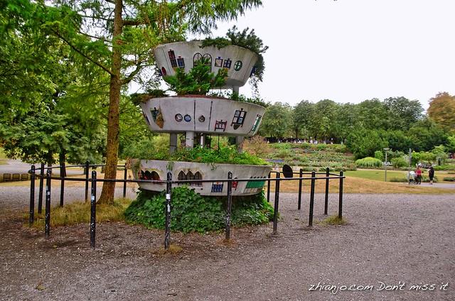 Hoch-Wiesen-Haus