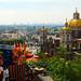 La Villa de Guadalupe, DF, Mexico por Martintoy