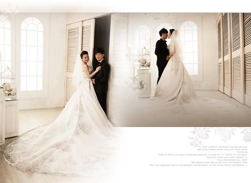 [推薦]低調政商名流的愛情故事都在高雄聖羅雅麗緻婚紗_陳美雅議員 (3)
