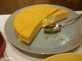 CIRCLEG 腦點系列 佢OK 我OK MINIONS 沙田新城市廣場 旺角 新世紀廣場 壞蛋仔 APM PANCAKE 任食 ROSIE'S CAFE 煙三文魚 芝士蛋糕 (36)