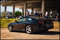 automobile, automotive exterior, wheel, vehicle, performance car, automotive design, ferrari 550, ferrari 575m maranello, land vehicle, luxury vehicle, supercar, sports car,