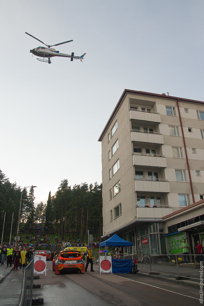RallyFinland2015-SS_Harju-Helicopter