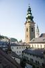 Salzburg by Shadowgate