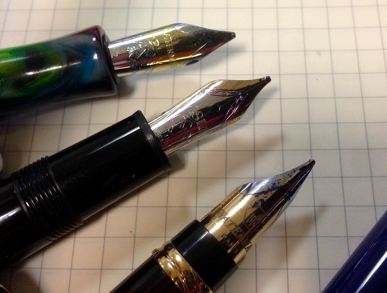 mont blanc stylo avis