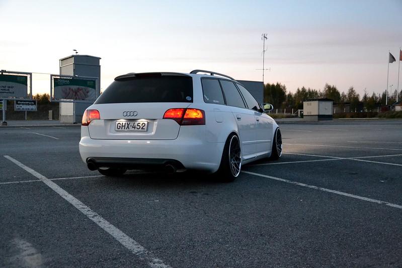 Zoml: Audi A4 B7 Avant //Mätäs Crew - Sivu 2 21323297013_b901093567_c