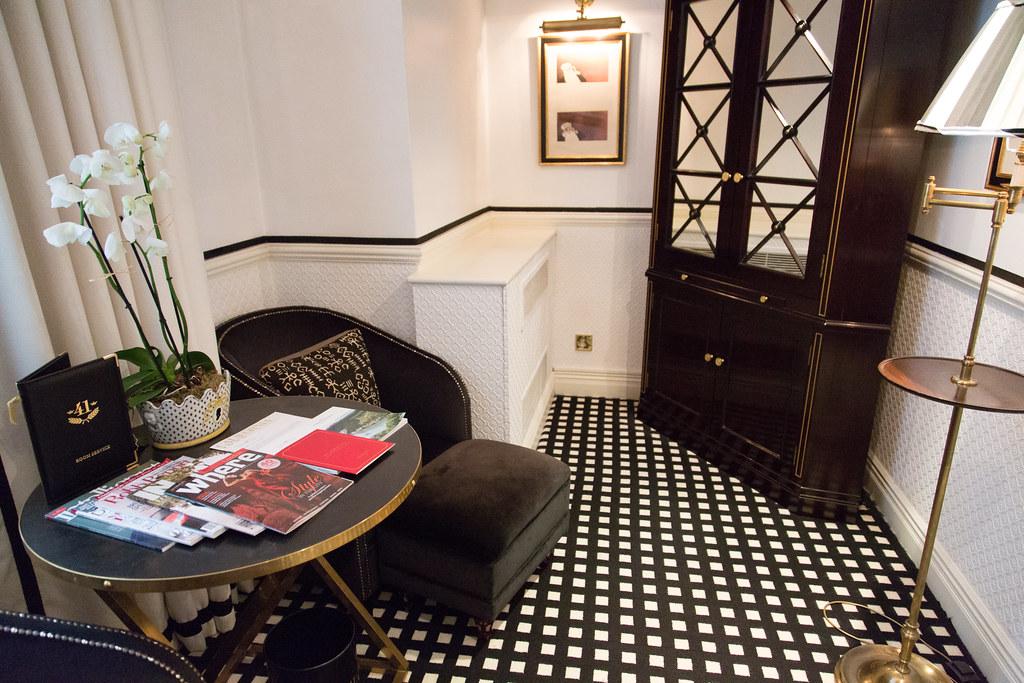 Hotel41 London #夢見た英国文化
