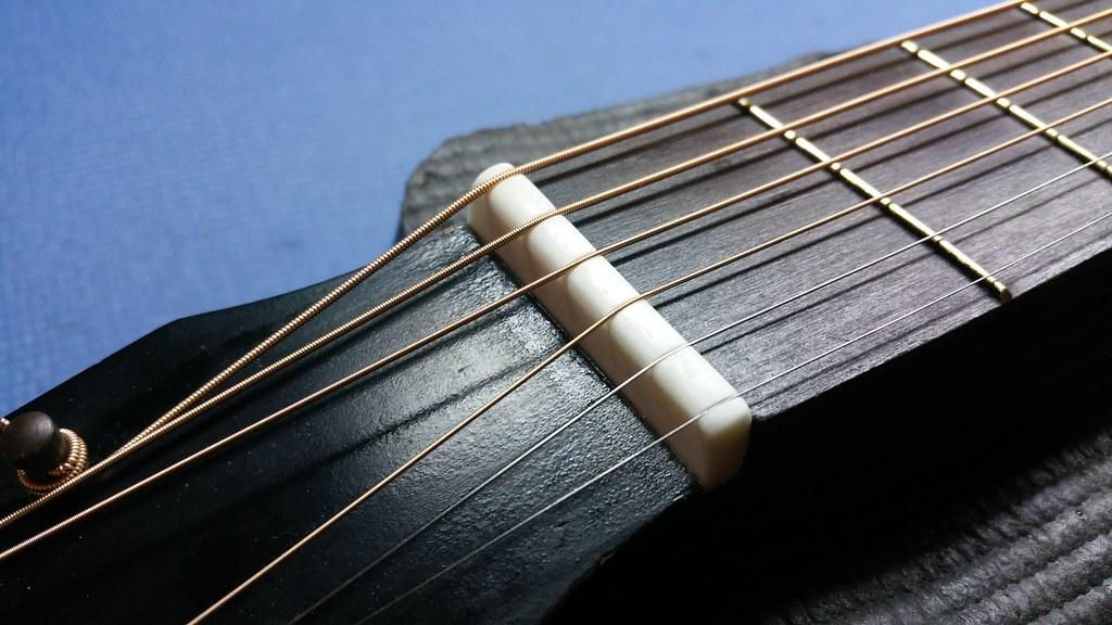 Cejuela Guitarra Silvertone Model 57 604 de 1965