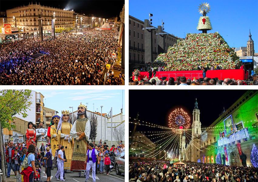 Fiestas del Pilar en Zaragoza del 10 al 18 de octubre las fiestas del pilar en zaragoza - 21603030620 521bf25fb6 o - Del 10 al 18 de octubre las Fiestas del Pilar en Zaragoza