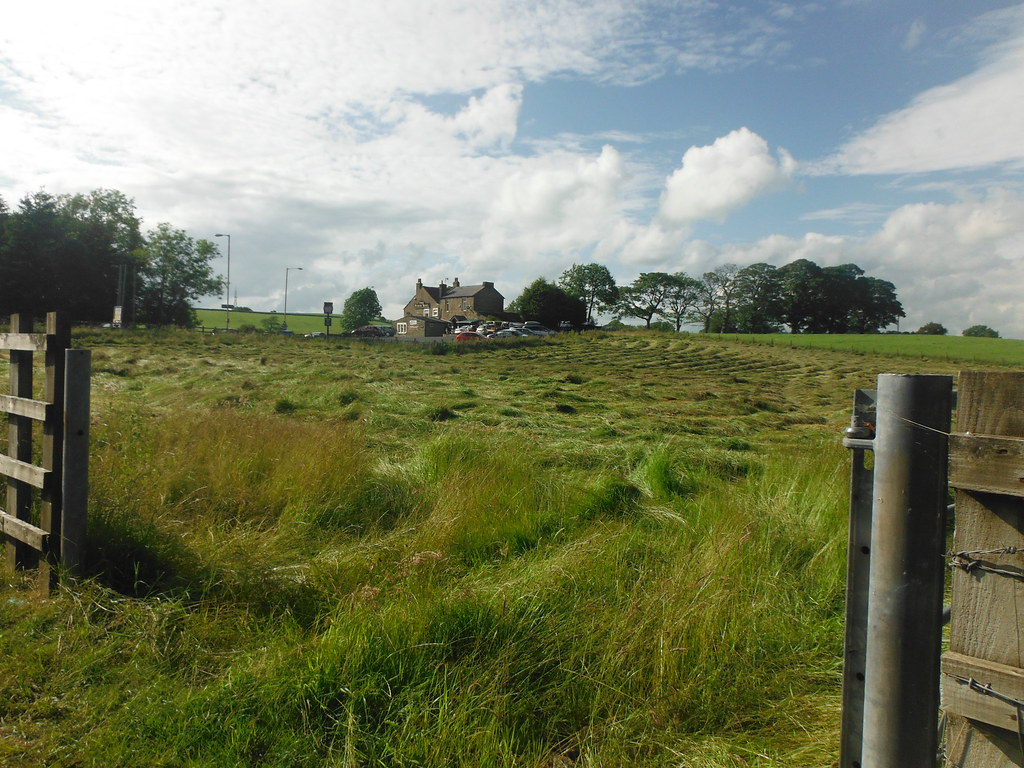 Around Earby 3