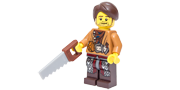 Legoμάστορας