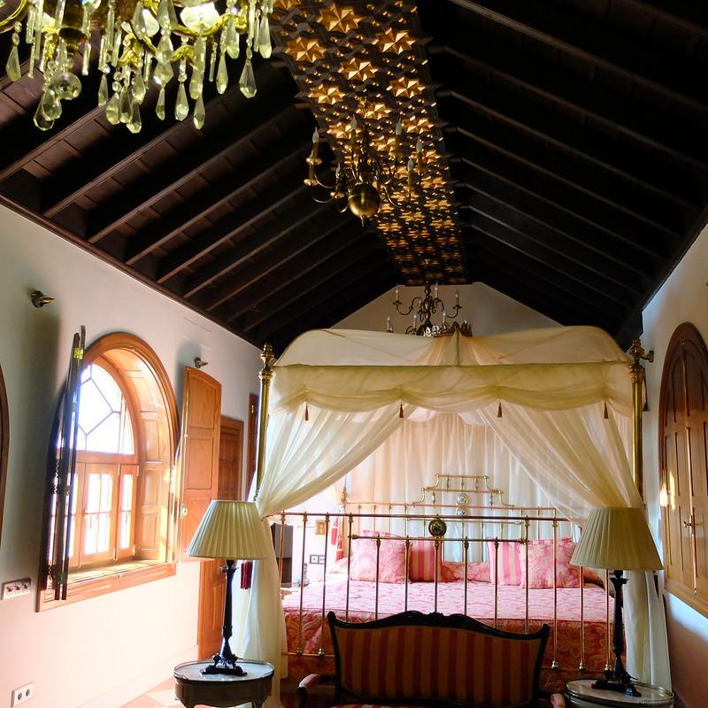 Hotel Ateneo Seville