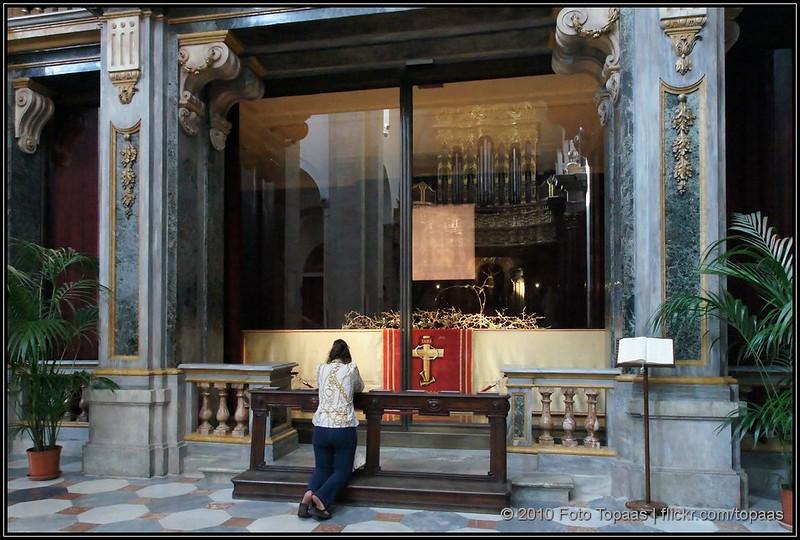 2010-07-16 Turijn - Basilica Cattedrale di San Giovanni Battista - 20
