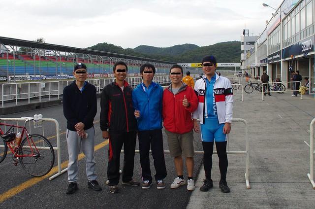サイクル耐久レースin岡山国際サーキット2015 #15