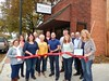 Piskorski Dental Ribbon Cutting