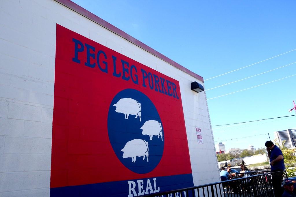 Peg Leg Porker, Nashville, Tennessee | Islandbell