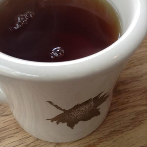 cuppa Assam