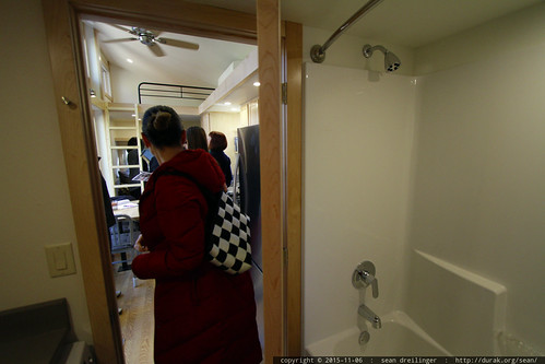 Tiny House Summit at PSU    MG 5450