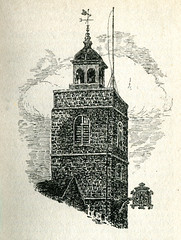 All Hallows Barking by the Tower