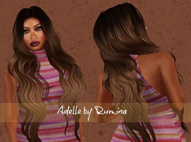 Adelle | Rumina