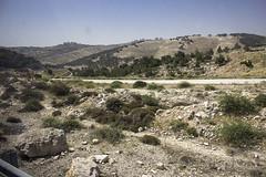 Dead Sea & Jordan Rift Valley 001