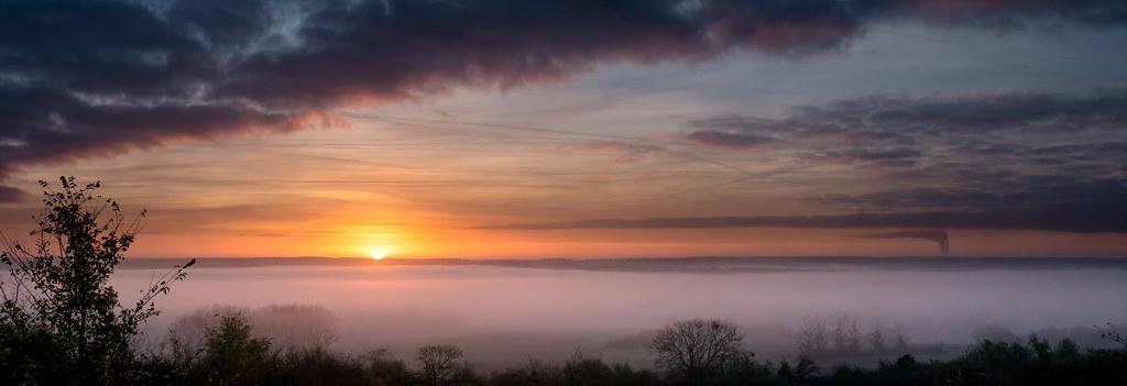 Fusion nucléaire par delà le brouillard 23005766105_9425bdf39c_b