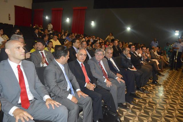 AMMA participa de Seminário Municipal de Transparência e Combate à Corrupção