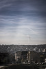 city smog pristina