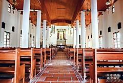 屏東-萬金教堂