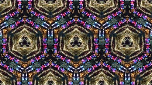 Kaleidoscopic Tokyo Michiterasu 2015 06