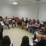 Curso sobre Violencia de Género