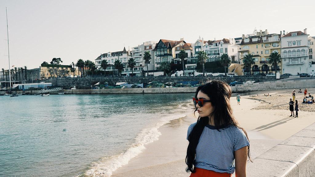Ванесса Хадженс — Фотосессия для «Find Your California» 2015 – 59