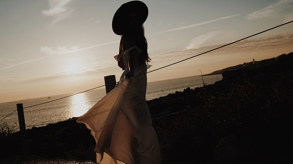 Ванесса Хадженс — Фотосессия для «Find Your California» 2015 – 66