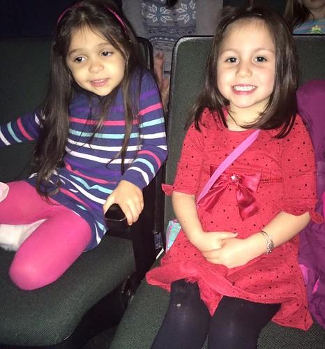 Theater 3- December 2015