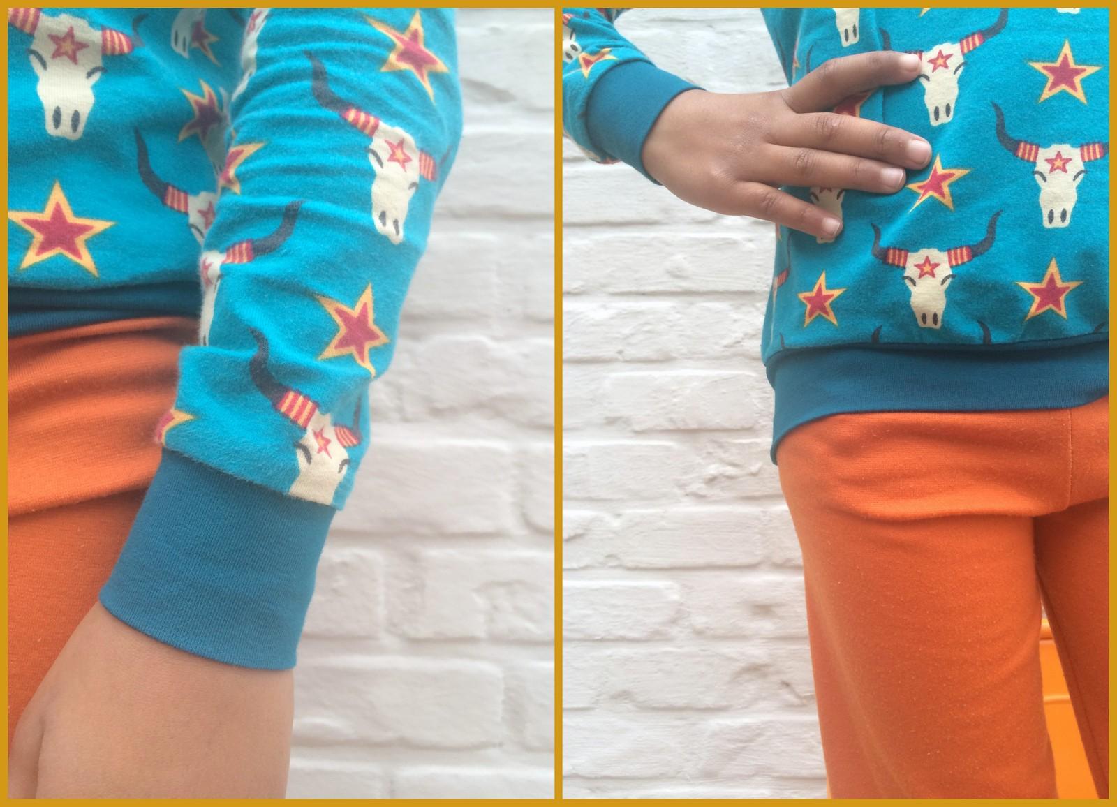 lillestof pyjama (collage1)