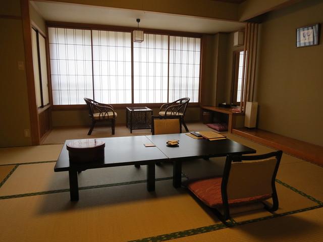 Suikoen in Sumatakyo