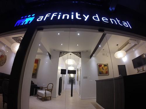 Affinity Dental Clinics BGC