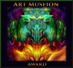 Art Museion Award ;