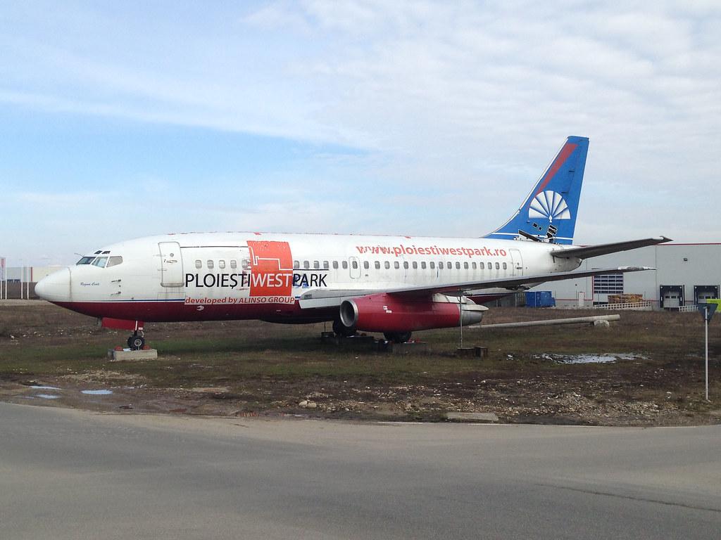 5N-TSA B737-2H4