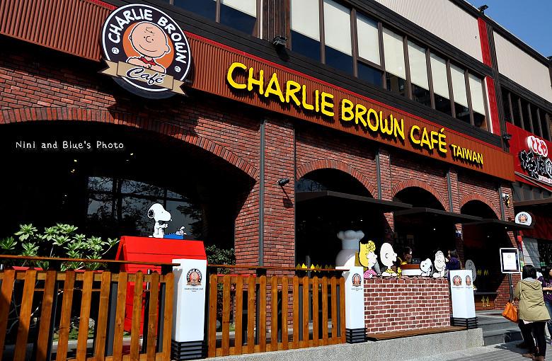 台中查理布朗史努比咖啡餐廳40