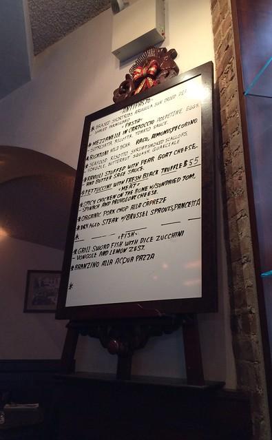 土, 2015-12-26 13:03 - Roberto's Trattoria