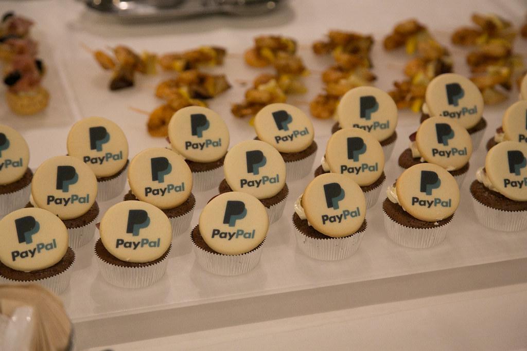 ペイパルライフユーザーミーティング イベント
